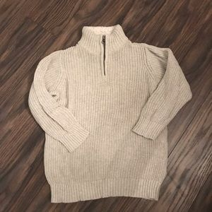 Brand new Children's Place knit Sweater